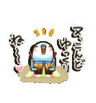 インコちゃんの夏(個別スタンプ:24)