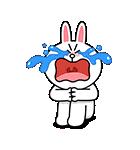 ブラコニ☆飛び出すラブスタンプ(個別スタンプ:12)