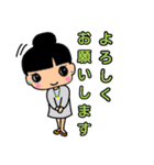 Pretty kids 3 番外編(個別スタンプ:19)