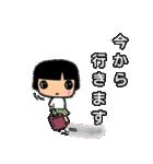 Pretty kids 3 番外編(個別スタンプ:24)