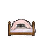 プレママわんこ(個別スタンプ:09)