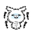 毒舌うさこの梅雨(漫画風)(個別スタンプ:16)