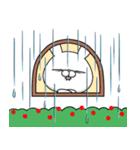 毒舌うさこの梅雨(漫画風)(個別スタンプ:18)