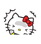 ハローキティ 飛び出す! ポップアップ☆(個別スタンプ:05)