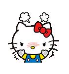 ハローキティ 飛び出す! ポップアップ☆(個別スタンプ:06)