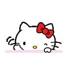 ハローキティ 飛び出す! ポップアップ☆(個別スタンプ:11)