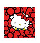 ハローキティ 飛び出す! ポップアップ☆(個別スタンプ:15)