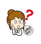 大学生の「闇」(薬学部編パート2)(個別スタンプ:4)