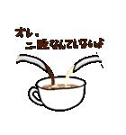 お茶しませんか?~お気楽シリーズ~(個別スタンプ:14)