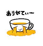 お茶しませんか?~お気楽シリーズ~(個別スタンプ:25)