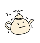 お茶しませんか?~お気楽シリーズ~(個別スタンプ:32)