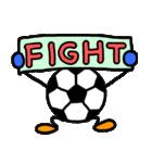 サッカー 1(個別スタンプ:17)