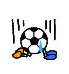サッカー 1(個別スタンプ:27)