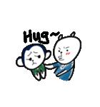 H and E life(個別スタンプ:04)