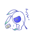 ガンQ(個別スタンプ:30)