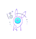 ガンQ(個別スタンプ:36)