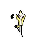 スタイリッシュなトリ☆(個別スタンプ:33)