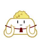 ゆとり豆腐(個別スタンプ:36)