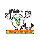 楽譜記号くん(2)(個別スタンプ:04)