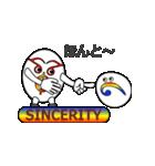 楽譜記号くん(2)(個別スタンプ:09)