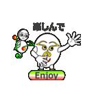 楽譜記号くん(2)(個別スタンプ:27)