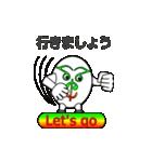 楽譜記号くん(2)(個別スタンプ:31)