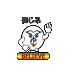楽譜記号くん(2)(個別スタンプ:35)