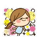 かわいい主婦の1日【激情編】(個別スタンプ:20)