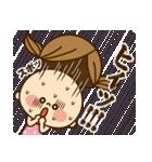 かわいい主婦の1日【激情編】(個別スタンプ:27)