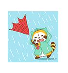 フルーツラスカル☆ ポップアップスタンプ(個別スタンプ:13)
