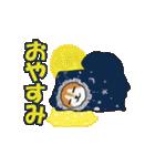 くつした柴ちゃん(個別スタンプ:40)