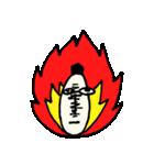 ラディッシュ星人 ダイコンくん(個別スタンプ:13)