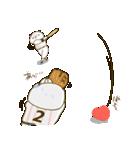 にゃっぷる(おす)(個別スタンプ:40)