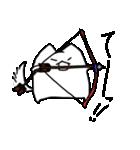 ぷにいぬ 1(個別スタンプ:39)