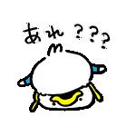 うごく!カナヘイ画♪ミッキー&フレンズ(個別スタンプ:16)