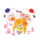 くまのパオン3(個別スタンプ:03)