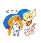 くまのパオン3(個別スタンプ:09)