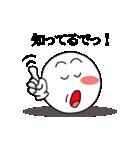 Face and Hand 使える日常スタンプ3(個別スタンプ:9)