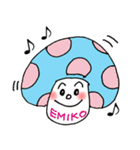 エミコさんのスタンプ(個別スタンプ:39)