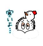 ゴルフ女子のまいにち~第二弾~(個別スタンプ:36)