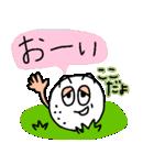 ゴルフ女子のまいにち~第二弾~(個別スタンプ:37)