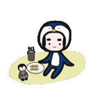 pocoくんとpepeちゃん(個別スタンプ:28)