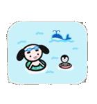 pocoくんとpepeちゃん(個別スタンプ:40)