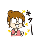 大学生の「闇」(理系編)(個別スタンプ:22)