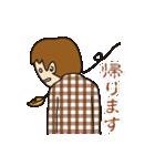 大学生の「闇」(理系編)(個別スタンプ:40)