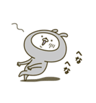 愛しの桃色ウサギ3(個別スタンプ:31)