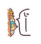 おかっぱナース3(個別スタンプ:17)
