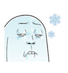 【氷結!】Mr.上から目線(個別スタンプ:17)