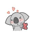 Koala KOA(個別スタンプ:06)