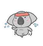 Koala KOA(個別スタンプ:09)